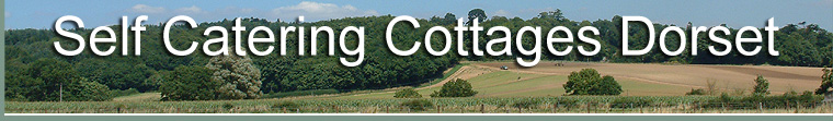 self catering cottages dorset